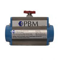 PBM Actuator