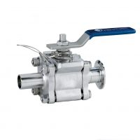 2-Way Fire-Rated Valve